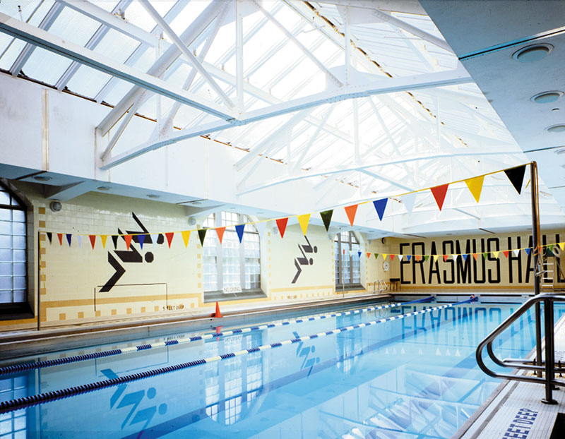ER Pool