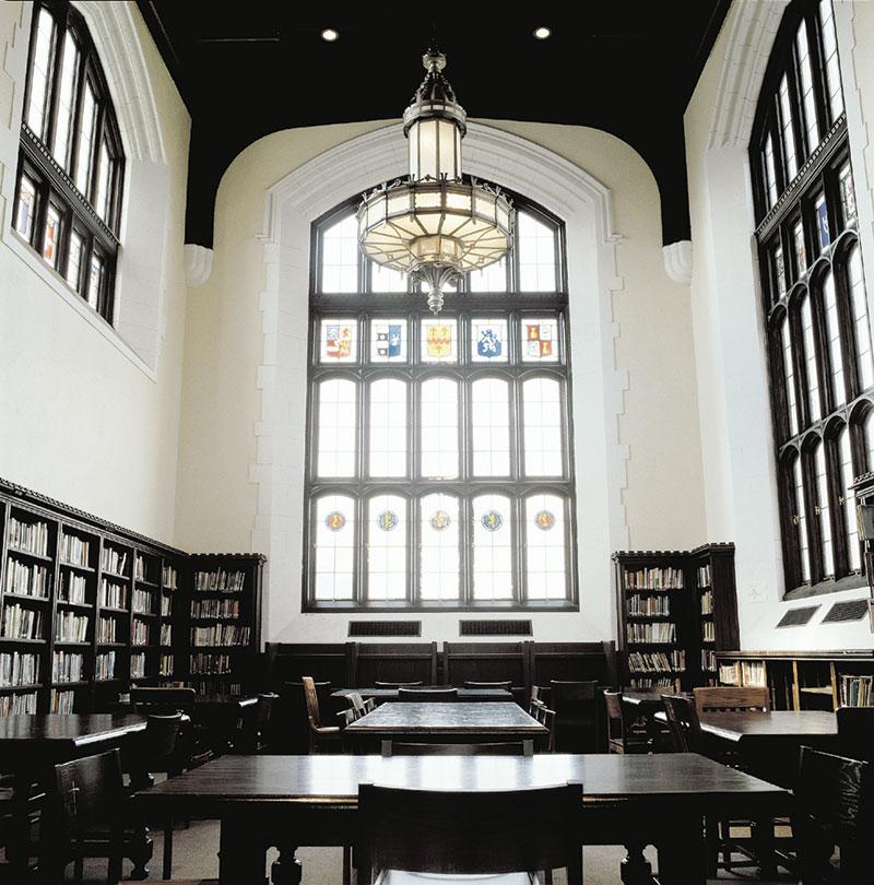 ER Library