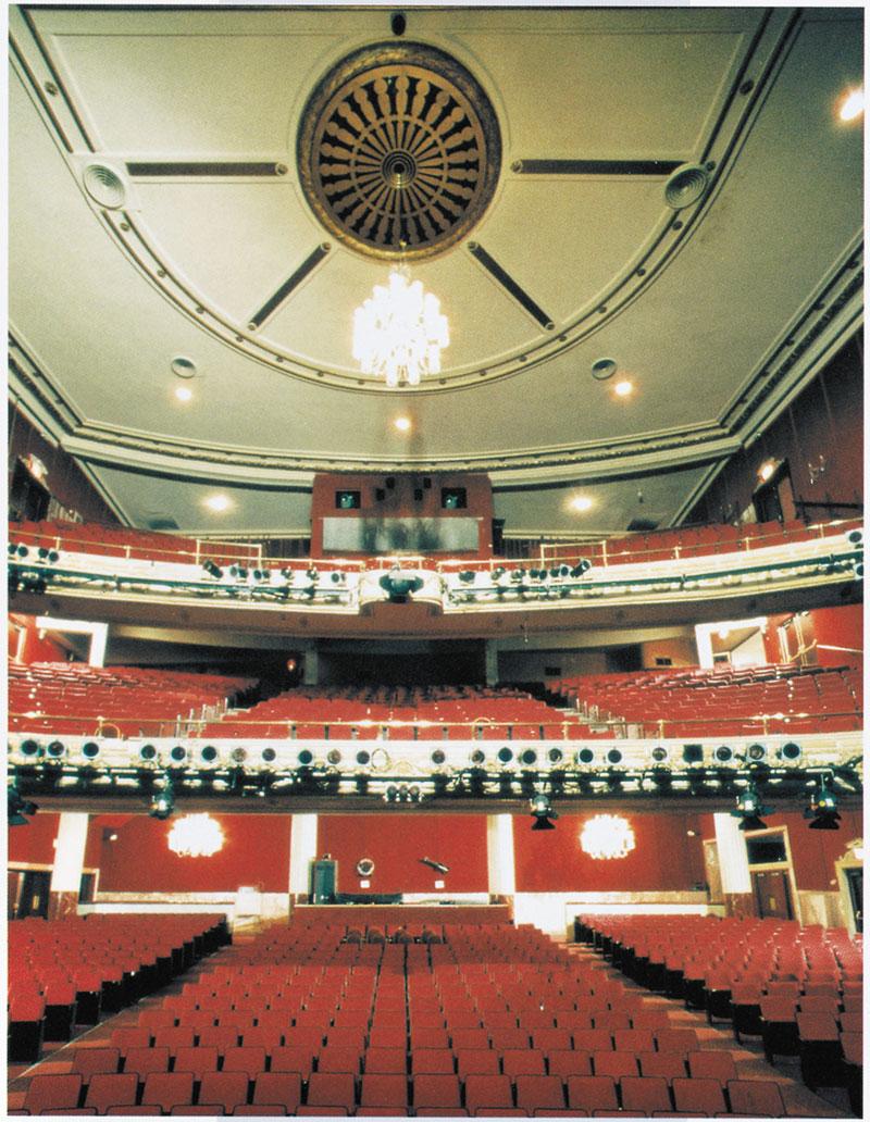 Appolo theatre